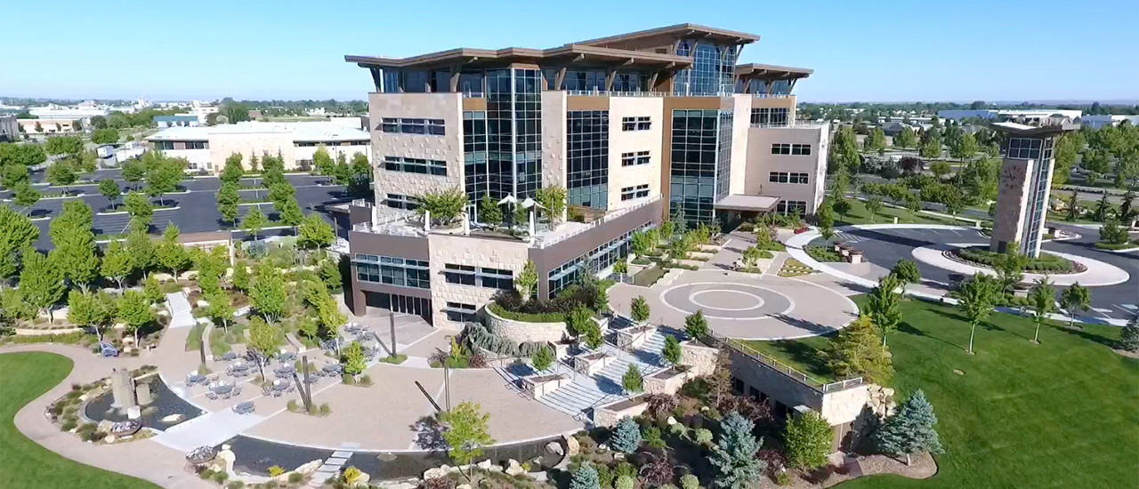 Scentsy headquarters